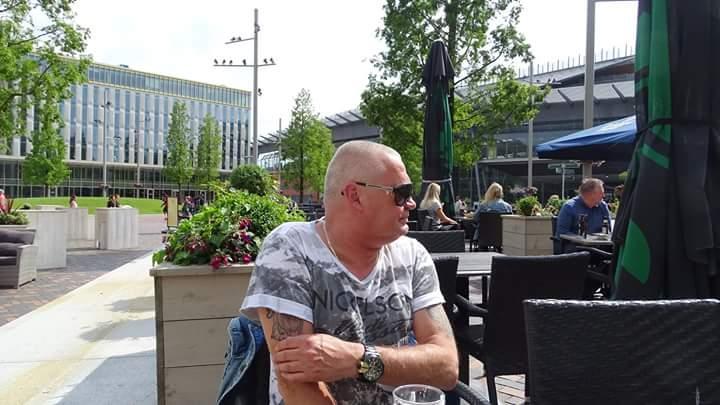 Dick55  uit Groningen,Nederland